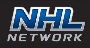 NHL Network Primary - Black